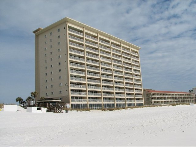 Destin gulfgate rental