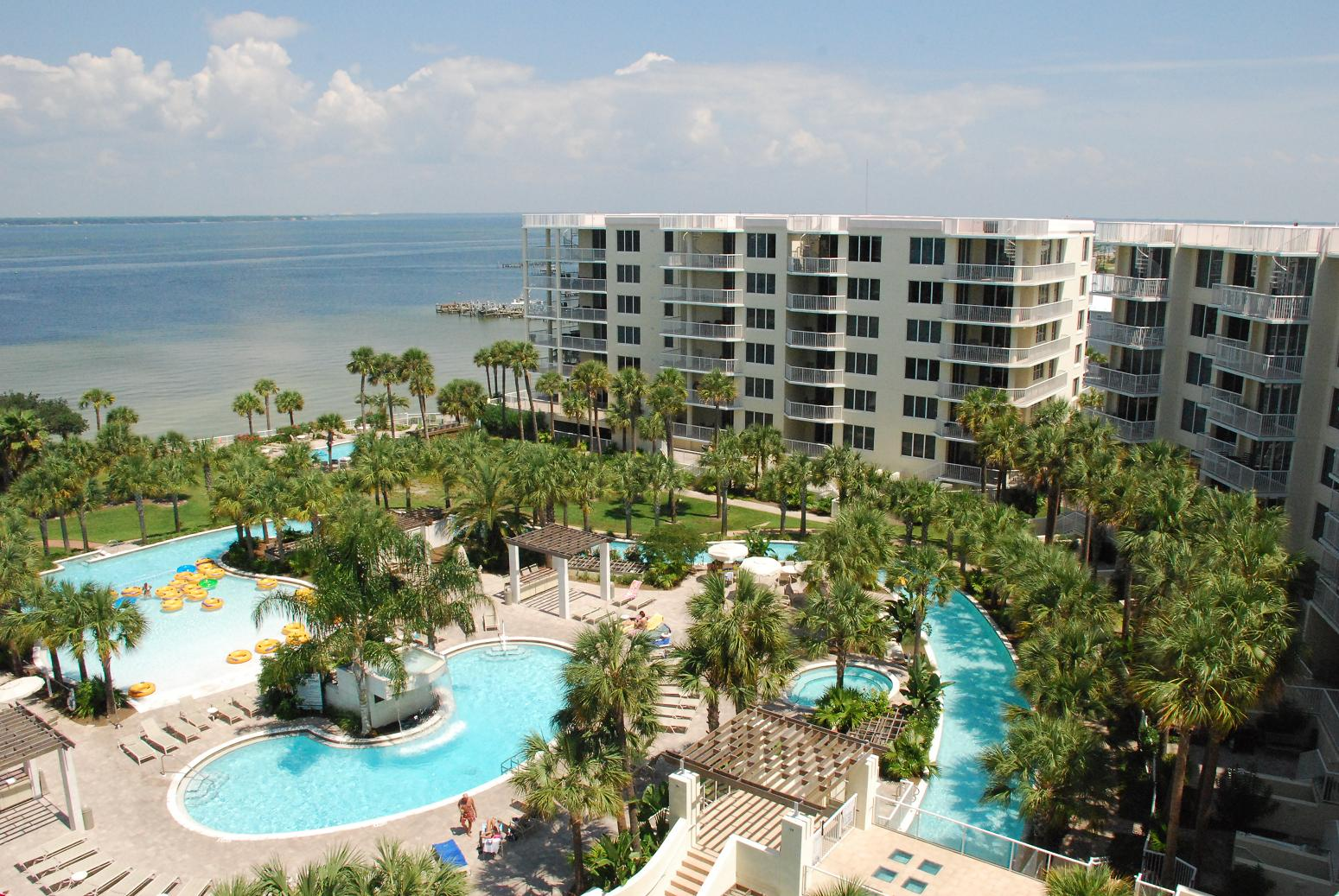 Destin West Resort