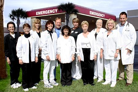 Fort Walton Beach Urgent Care Hours