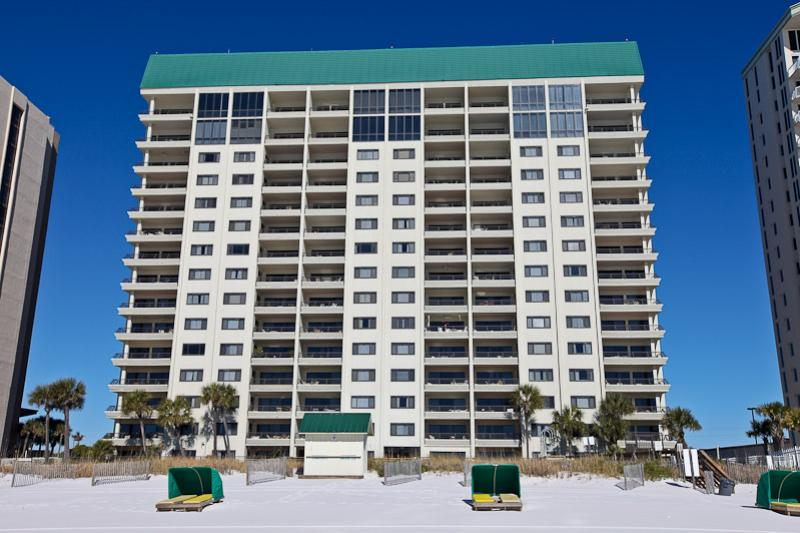 destin fl emerald towers