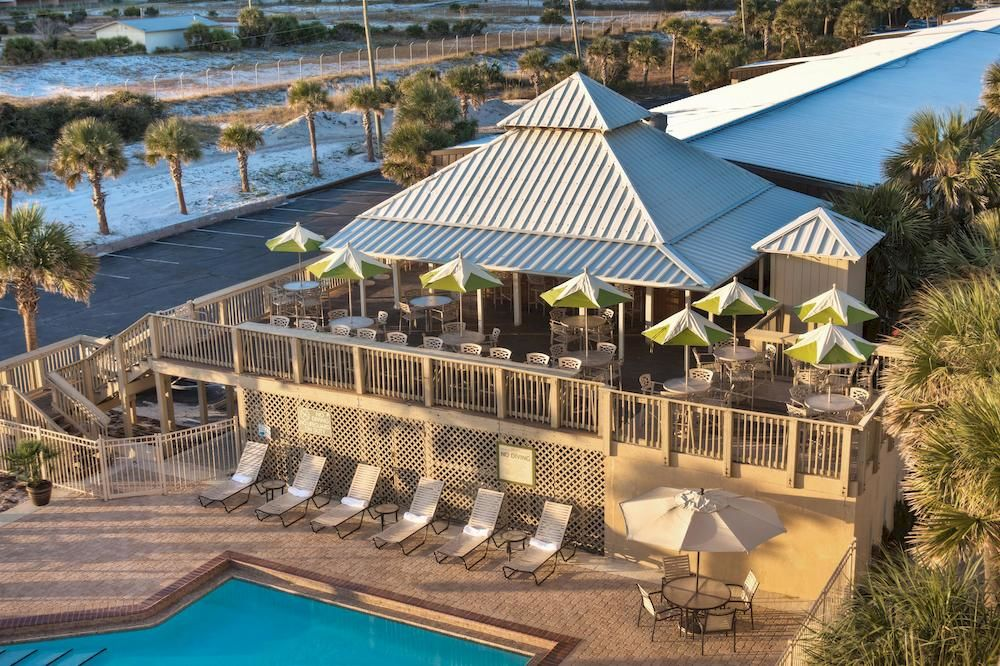 four points by sheraton hotel fort walton
