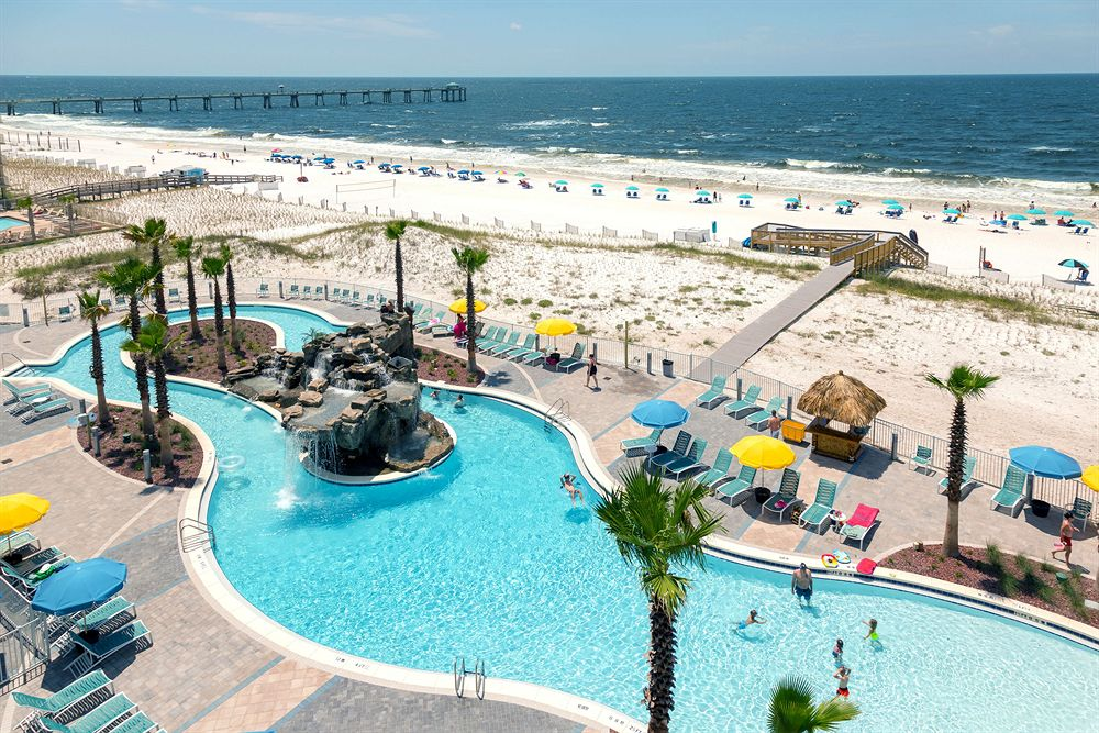 holiday inn resort fort walton