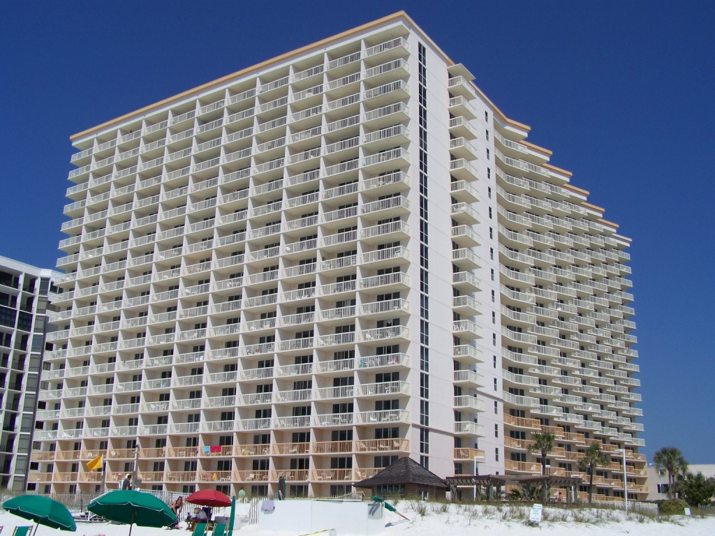 Pelican Beach Resort Destin