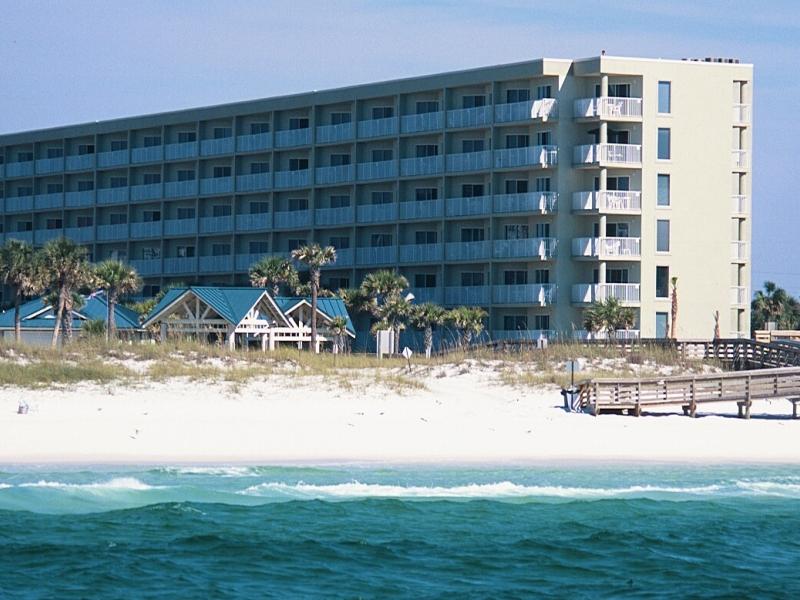 Hotels Fort Walton Beach Okaloosa Island