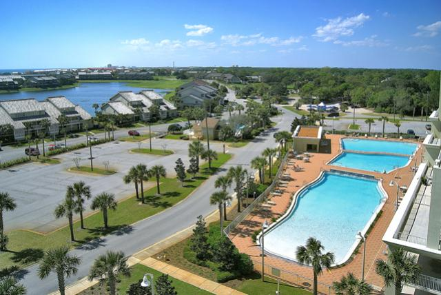 Seascape Resort Destin