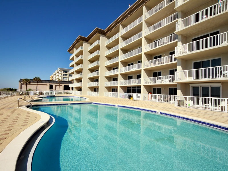 fort walton summerplace resort hotel